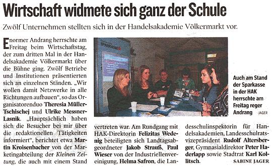 Wwwhak Vkat Kleine Zeitung